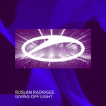 RUSLAN RADRIGES - Giving Off Light (Front Cover)