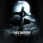 NECROSIS - Your End (Front Cover)