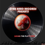 MHX - Bring The Platform (Front Cover)