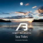 ANDY BLUEMAN - Sea Tides (Front Cover)