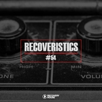 VARIOUS - Recoveristics #54 (Front Cover)