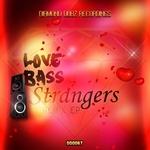Strangers Remix EP