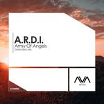 A.R.D.I. - Army Of Angels (Front Cover)