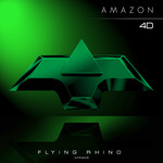 4D - Amazon (Front Cover)
