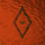 INSTINKT - Praha (Front Cover)
