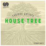VARIOUS - House Tree (Front Cover)