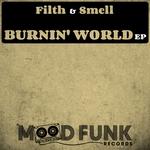 Burnin' World EP