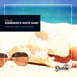 Sombrero's White Sand
