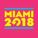 Various: Glasgow Underground Miami 2018