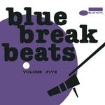 Various: Blue Break Beats Vol 5