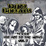 Reggae Hip Hop To The World Vol 2
