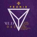 FEONIX - Spliced (Front Cover)