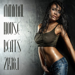 VARIOUS - Minimal House Beats 2k18 Vol 1 (Front Cover)