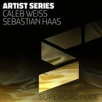 Artist Series: Caleb Weiss & Sebastian Haas