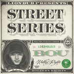 Liondub Street Series Vol 23 - Rollers Rights
