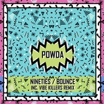 POWDA - Nineties (Front Cover)
