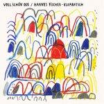 HANNES FISCHER - Klumbatsch EP (Front Cover)