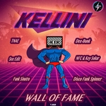 Wall Off Fame