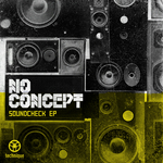 Soundcheck EP