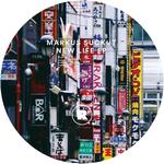 Markus Suckut: New Life EP