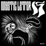 MYSTIC LETTER K - Occulimus (Front Cover)