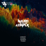 NEURO & CONPLX - Phazes (Front Cover)