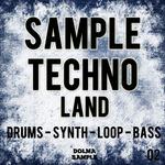 Dolma Records: Dolma Loops: Sample Techno 02 (Sample Pack WAV)