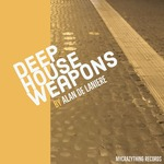 Mycrazything Records: Deep House Weapons By Alan De Laniere (Sample Pack WAV)