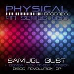 Disco Revolution EP