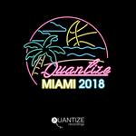 Quantize Miami Sampler 2018