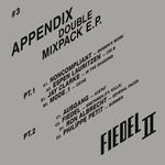 Appendix A Double Mixpack
