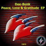 Peace, Love & Gratitude