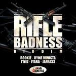 Rifle Badness Riddim EP