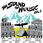 The Sound Of Nuusic Vol 1