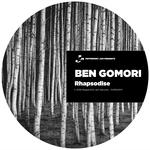 BEN GOMORI - Rhapsodise (Front Cover)