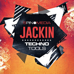 Jackin Techno Tools (Sample Pack WAV)