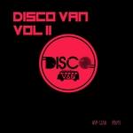 Disco Van Vol 2 (unmixed tracks)
