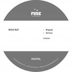 The Brigade EP