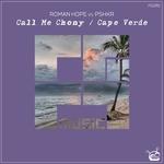 Call Me Chony/Cape Verde