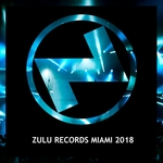 Zulu Records Miami 2018