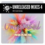 Guareber Recordings Unreleased Mixes 4
