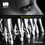 PETE MOSS & JAY HILL feat JENNA LEE - Stanna Guld (Front Cover)