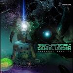 Daniel Lesden/Mechanimal - Confront Reality (Front Cover)