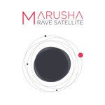 MARUSHA - Rave Satellite (Front Cover)