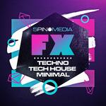 FX+ Techno, Tech House & Minimal (Sample Pack WAV/APPLE)