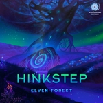 HINKSTEP - Elven Forest (Front Cover)