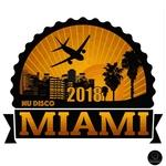 Various: Miami 2018 Nu Dico