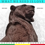 What We Need Is Love