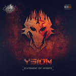 YSION - Statement Of Intents (Front Cover)
