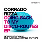Going Back To My Disco-Routes EP